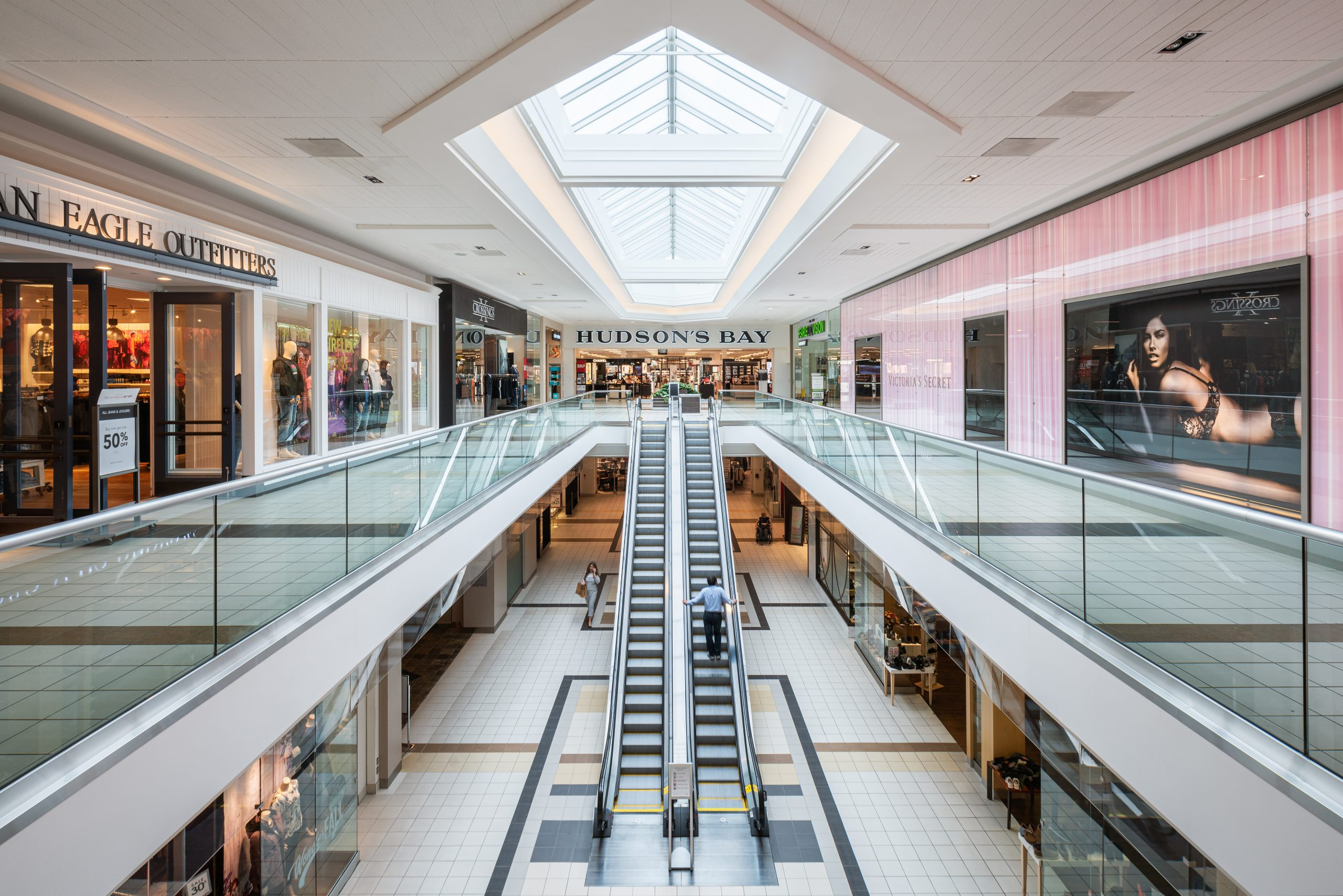 Upper Canada Mall - Newmarket, ON